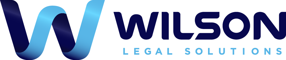 Wilson Legal Solutions Logo