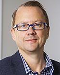 Michael Warren, VP, CRM Practice