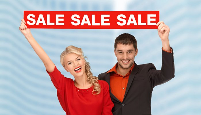 Big Sale, This Weekend Only! Avoiding the Trap of Discounts