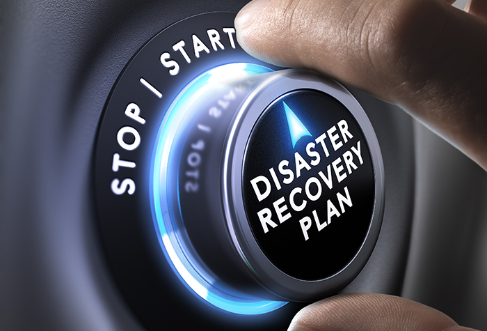 Disaster recovery and business continuity: Why now is the time to prepare for the worst
