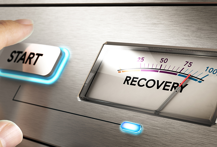 How Solid is Your Disaster Recovery and Business Continuity Plan? See How Your Firm Measures Up.