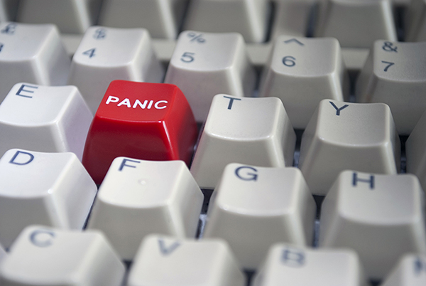 Time for New Practice Management Software? Stop Panicking and Start Planning for Improvement
